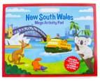 New South Wales Mega Activity Pad Pack 2