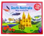South Australia Mega Activity Pad Pack 2