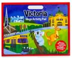 Victoria Mega Activity Pad Pack 2