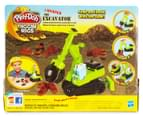 Hasbro Play-Doh Chomper The Excavator 6