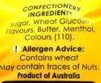 2 x Aussie Drops Butter & Menthol Family Pack 150g 4