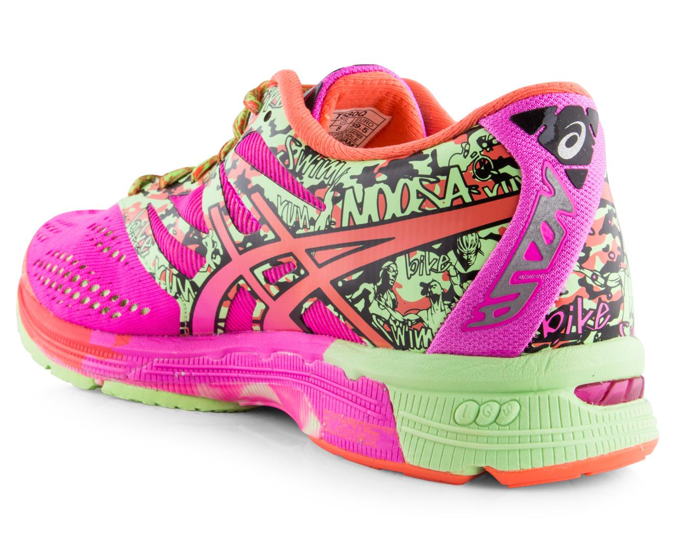 ASICS Women s GEL-Noosa Tri 10 Shoes - Coral Paradise  f8b54ae20e