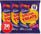 3 x Cadbury Special Treats Sharepack 180g 1