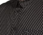 Globe Men's Savoy Shirt - Black 4