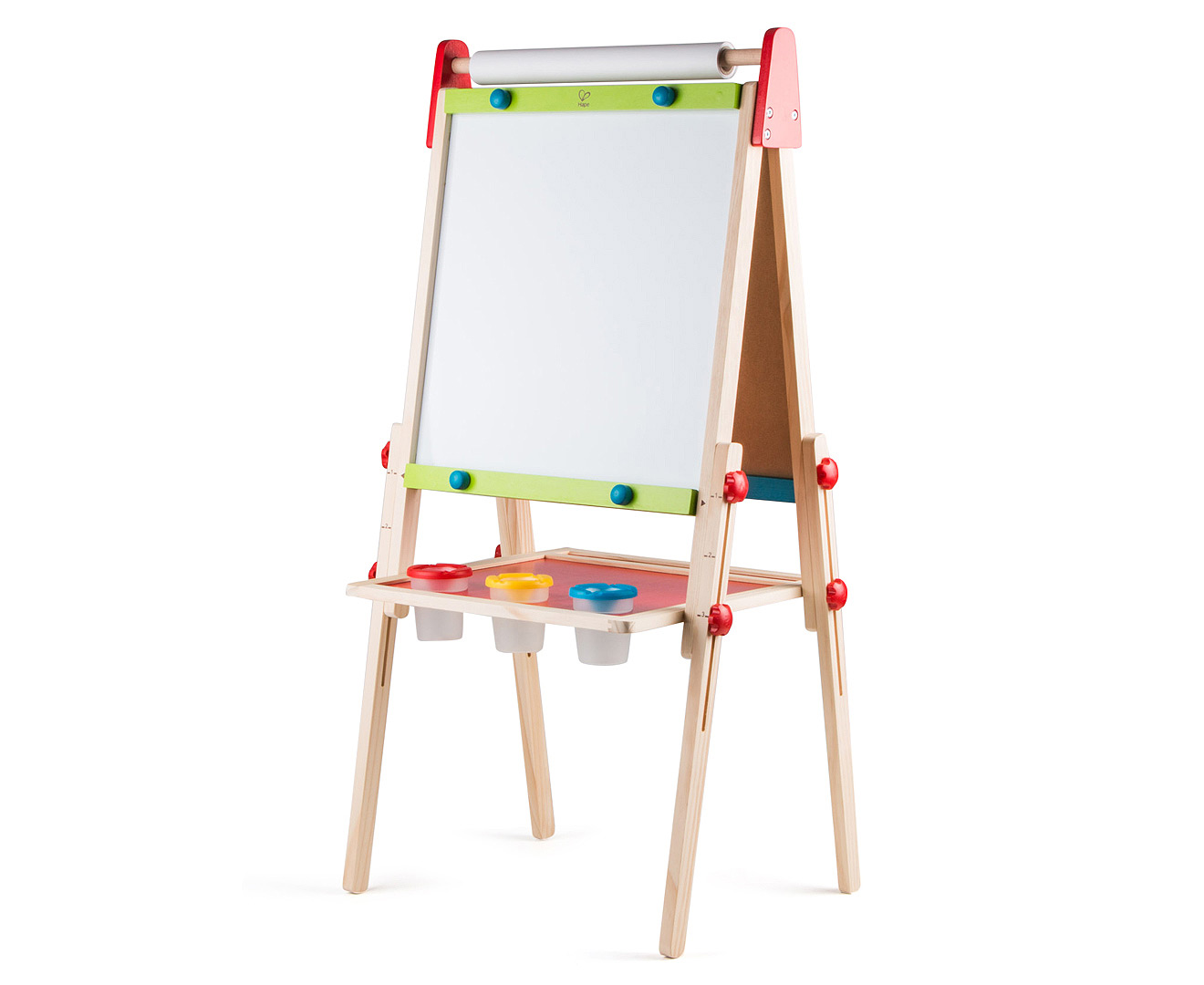 Hape All In 1 Easel Catch Com Au
