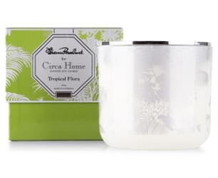 Circa Home Classic Scented Soy Candle - 1949 Tropical Flora