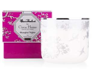 Circa Home Classic Scented Soy Candle - 1922 Shanghai Nights