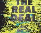 Nike Real Deal Boys' Tee - Black 2