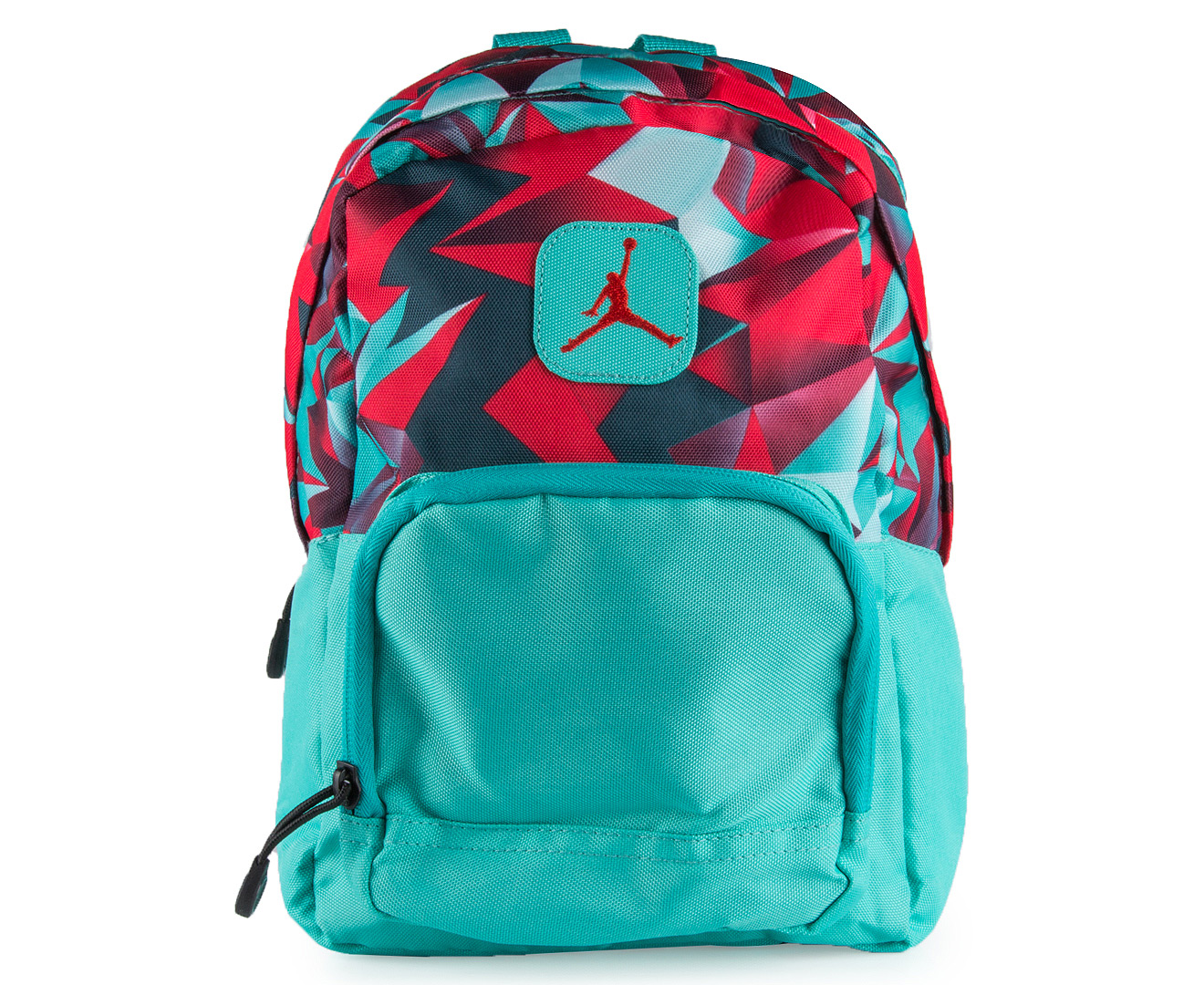 96ed1ba5b4d6 Nike Air Jordan Retro Mini Backpack - Teal