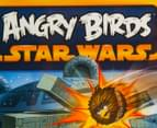 Angry Birds Star Wars Jenga Death Star Game 6