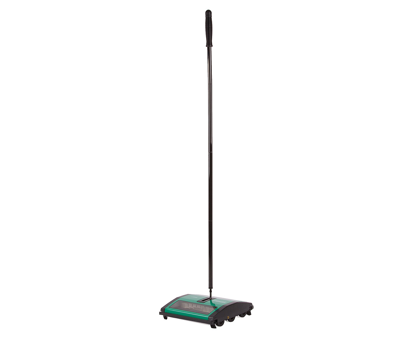 Bissell dual rubber brush sweeper great daily deals at for Bare floor meaning