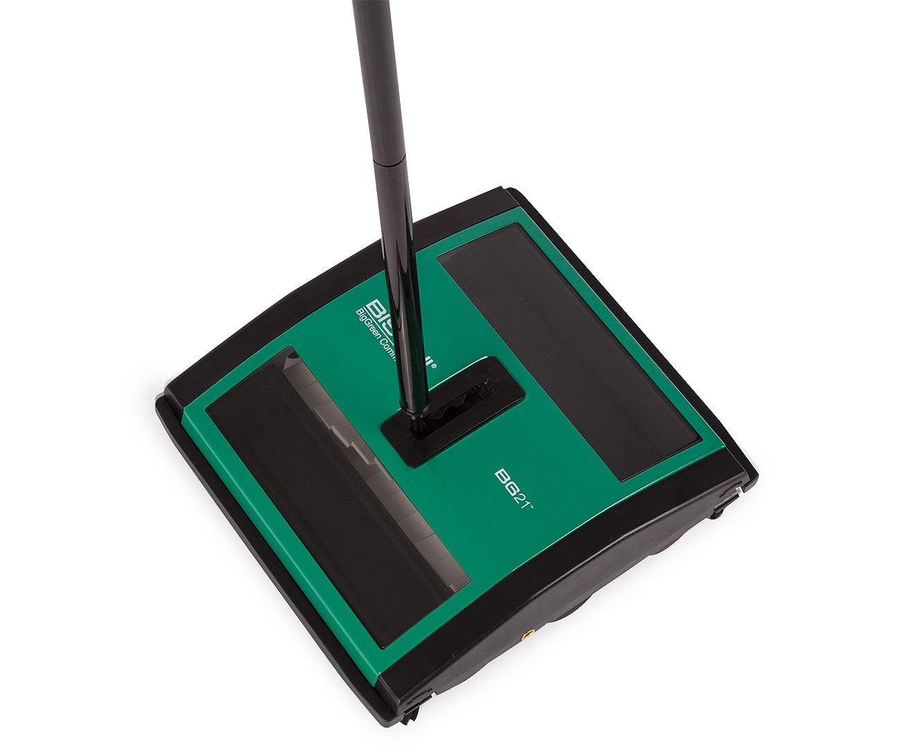 Bissell Dual Rubber Brush Sweeper Groceryrun Com Au