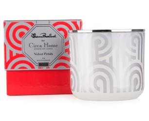 Circa Home Scented Soy Candle - 1942 Velvet Petals