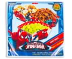 2 x Spider-Man Fold & Serve Snack Bowls 3-Pack 5