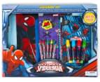 Spider-Man 30Pc Stationery Set 1