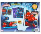 Spider-Man 30Pc Stationery Set 2