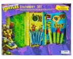 Teenage Mutant Ninja Turtles 30Pc Stationery Set 1
