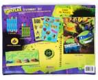 Teenage Mutant Ninja Turtles 30Pc Stationery Set 2