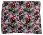 Disney Cars Fleece Throw 1