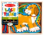 Melissa & Doug Pets Lace & Trace Panels 1