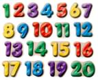 Melissa & Doug Spanish Numbers Sound Puzzle 3