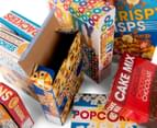 Melissa & Doug Let's Play House Grocery Boxes Kit 5