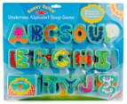 Melissa & Doug Undersea Alphabet Soup Game 1