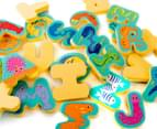 Melissa & Doug Undersea Alphabet Soup Game 5