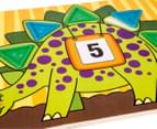 Melissa & Doug Big Button Number Fun 3