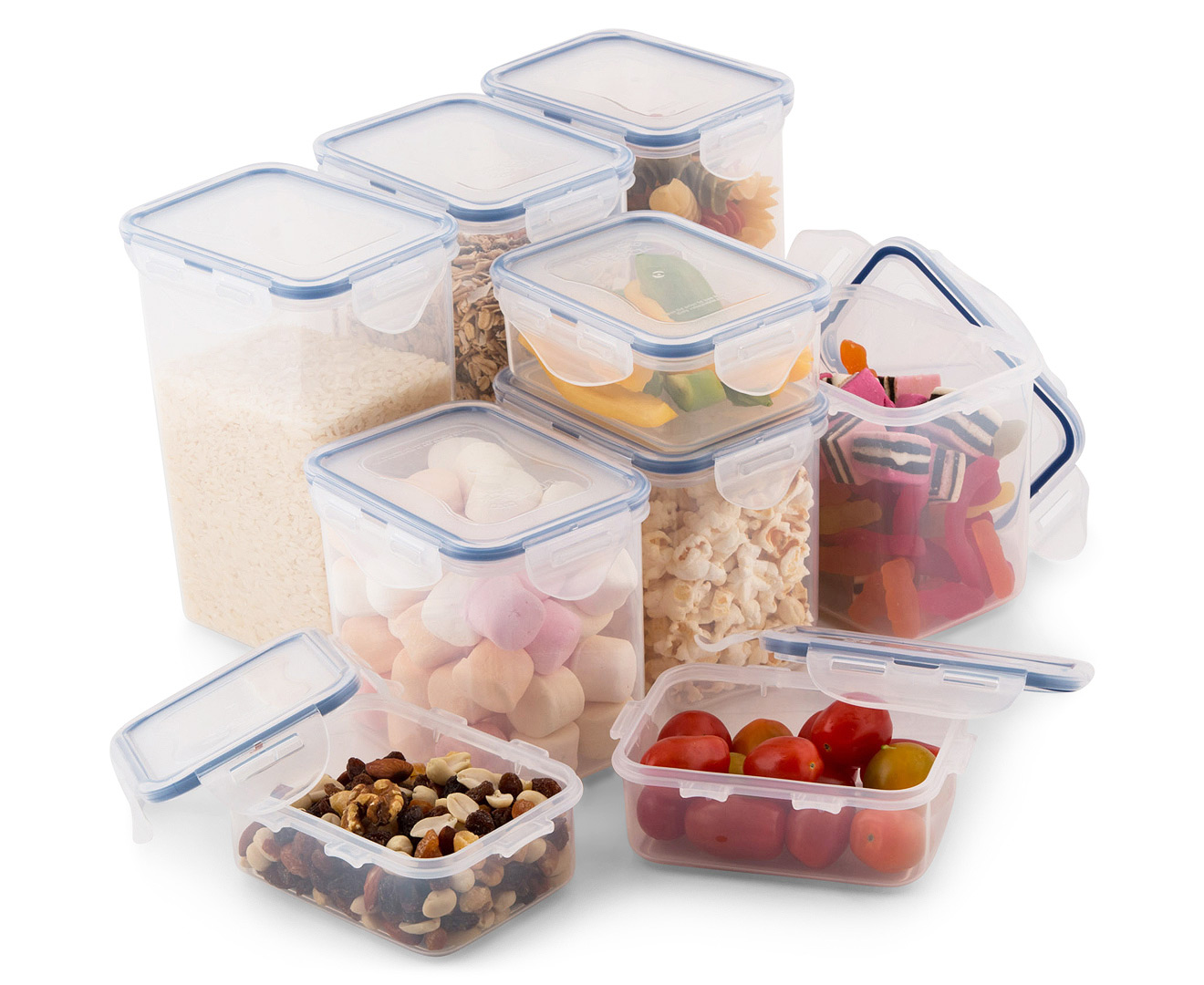 Pantry Storage Containers Australia Listitdallas