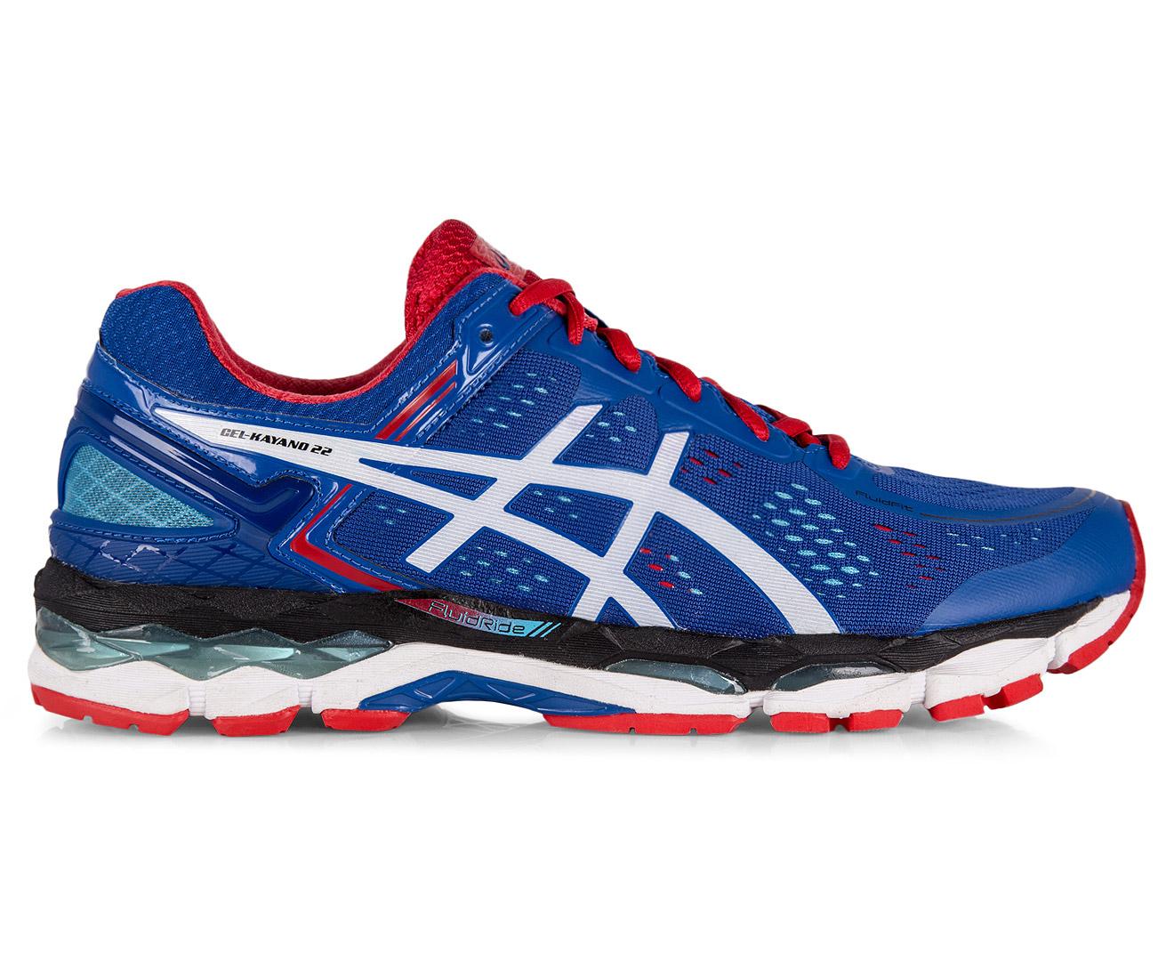 Asics Kayano Shoe Sizes