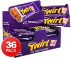 36 x Cadbury Twirl Triple Pack 58g 1