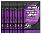 15 x Balance Peak ATP Energy Booster Sachets 10g 1