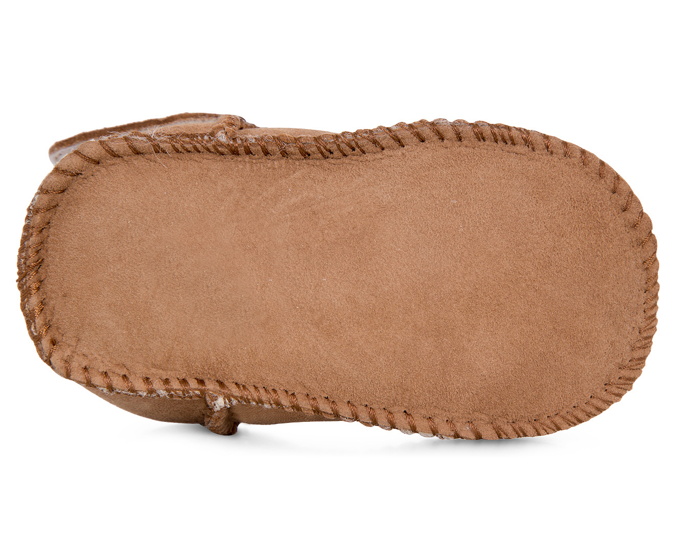 5e67e03133d OZWEAR Connection Baby Ugg Boot - Chestnut