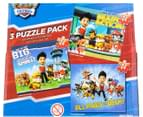 Paw Patrol Carry & Go 3 Puzzle Backpack 6