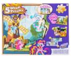 My Little Pony 5 Wood Puzzle Box 1