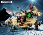 LEGO® Star Wars: Wookiee Gunship Building Set 1