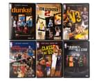 NBA Street Series Collector's DVD Set (E) 4