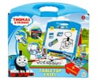 Thomas & Friends Table Top Easel & Accessories 5