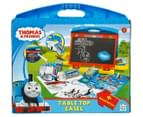 Thomas & Friends Table Top Easel & Accessories 6