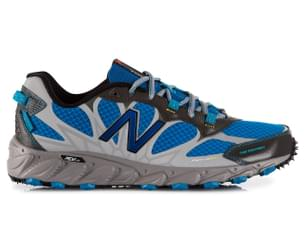 New Balance Men's 790M Trail Shoe - Grey/Blue