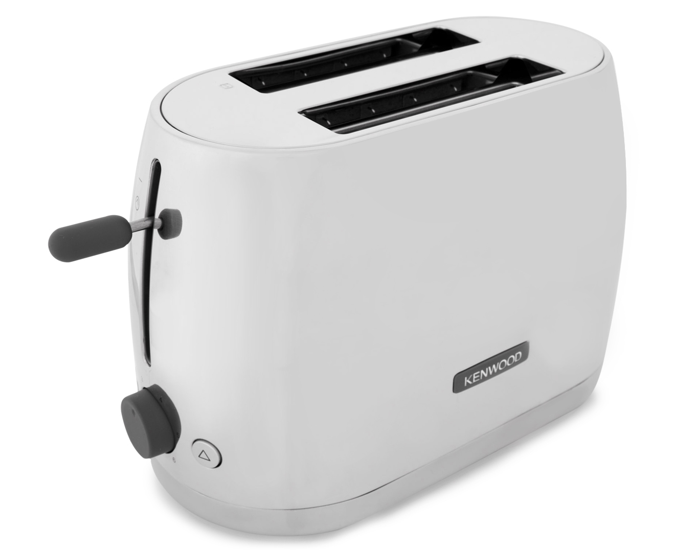 Automatic Setting In The Kitchen On Your Toaster