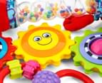 Playgro Rattle Pack 5