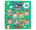 Tom Gates 8-Book Slipcase Set 4