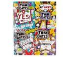 Tom Gates 8-Book Slipcase Set 5