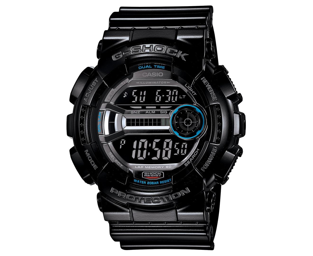 Casio Men U0026 39 S G-shock Gd110-1d Xl Digital Series Watch