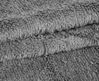 Sheridan Ryan Hand Towel 4-Pack - Slate 3