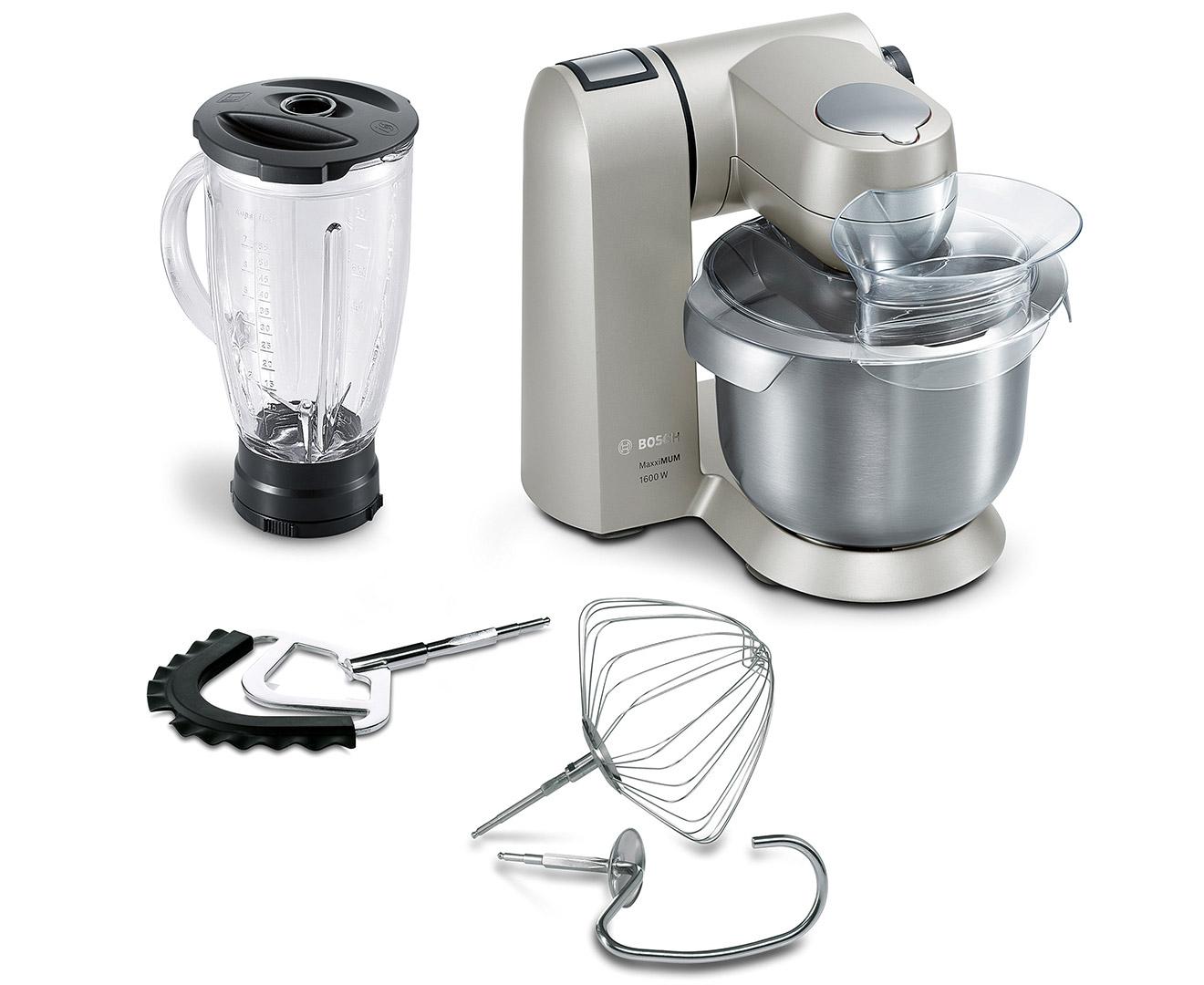 Bosch mum küchenmaschine  Catch.com.au | Bosch 1600W MaxxiMUM Kitchen Machine