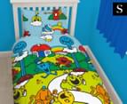 Mr. Men & Little Miss Numbers Single Duvet Set - Multi 1