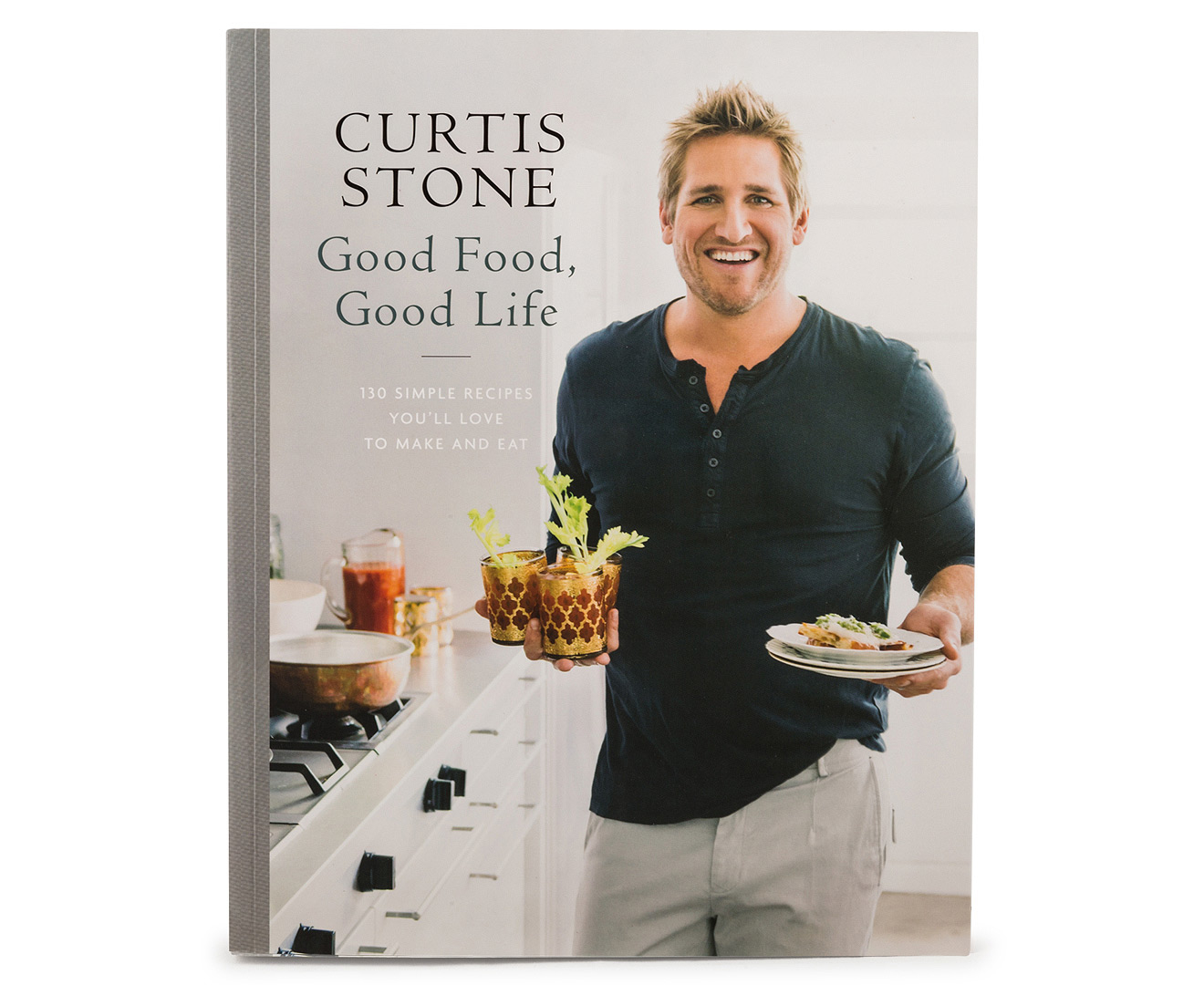 Curtis Stone Baby Food